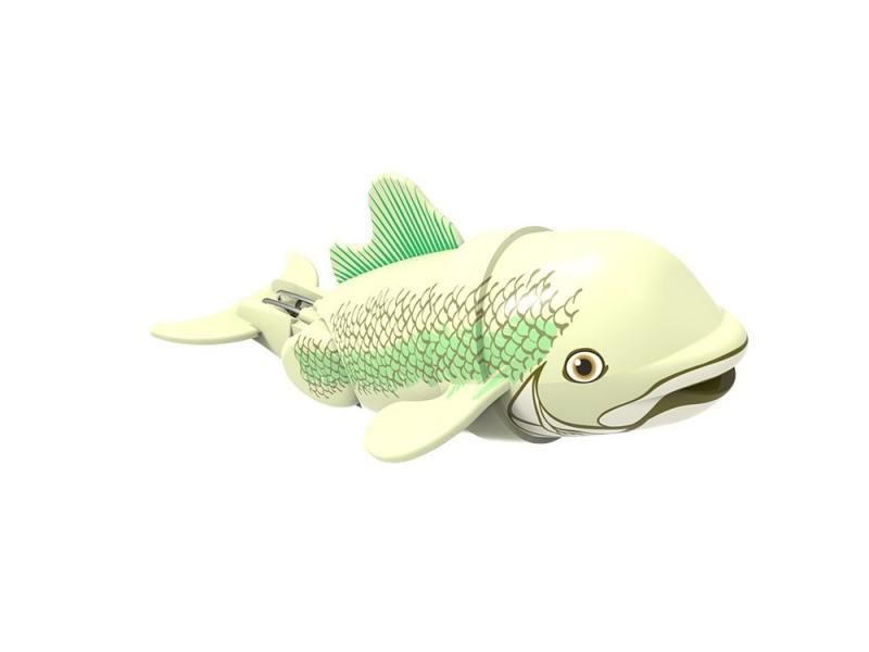 Интерактивная игрушка Lil' Fishys Рыбка-акробат Бубба от 4 лет разноцветный 126211-5 5 lil hardaway