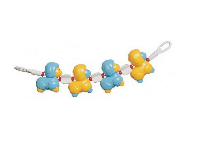Погремушка Canpol Babies Овечки на коляску 2/601
