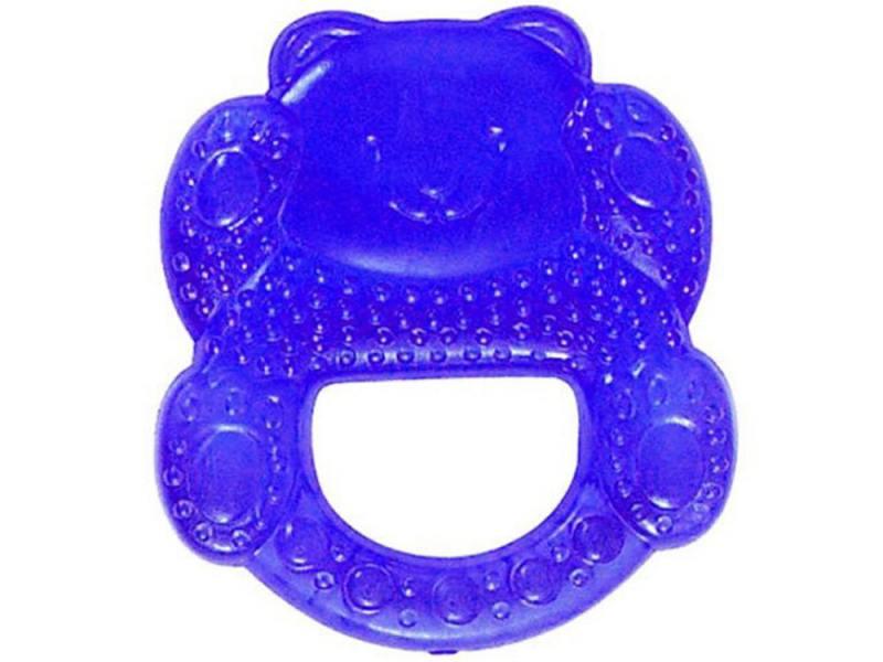 Прорезыватель Canpol Babies Медвежонок с рождения охлаждающая голубой 2\204 canpol babies мисочка с ложкой и крышкой canpol babies розовый
