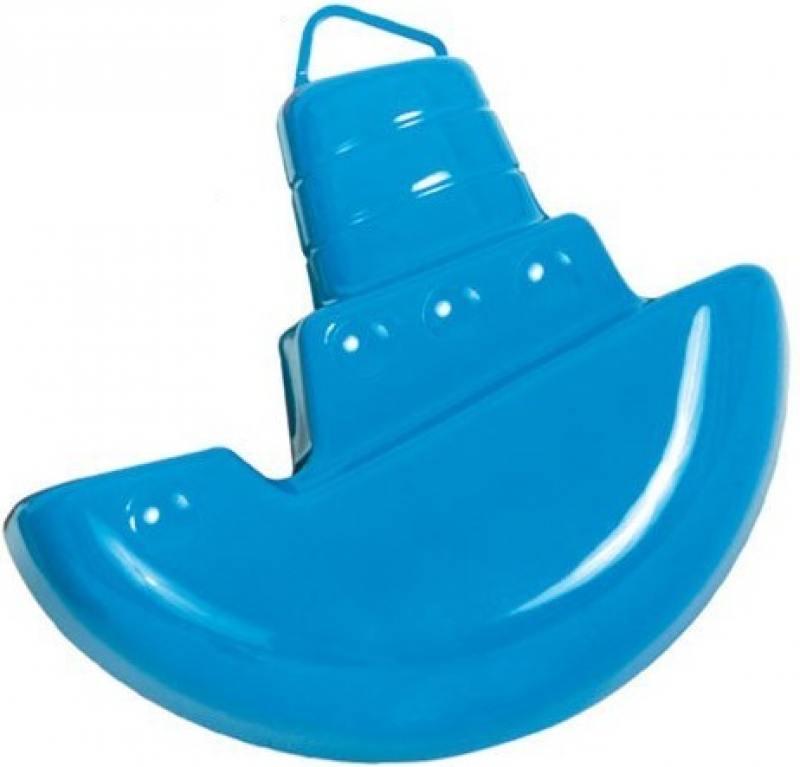 Формочки для песка Gowi Техника пароход синий 558-55 формочки для песка стеллар