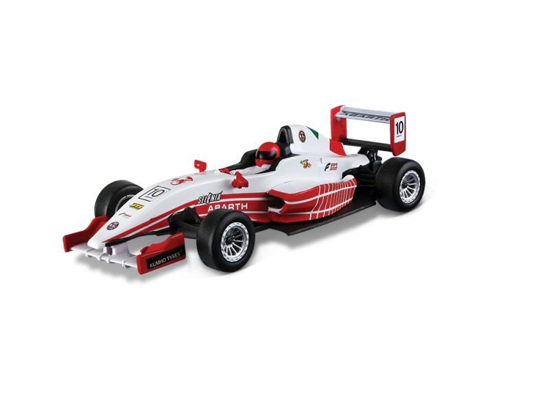 Автомобиль Bburago Формула 1 1:43 18-38007 в ассортименте