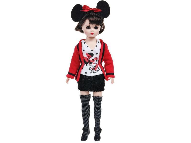 Кукла Madam Alexander Минни 20 см 64695 платье madam t madam t ma422ewtdo70