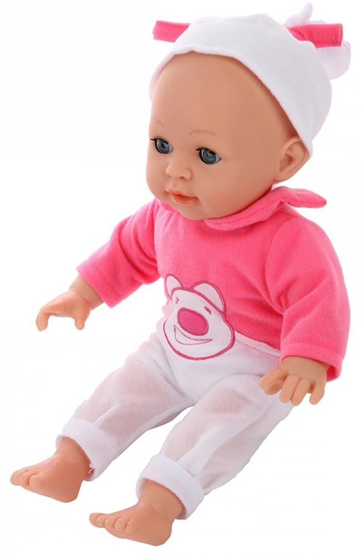 Интерактивная кукла 38см Варя