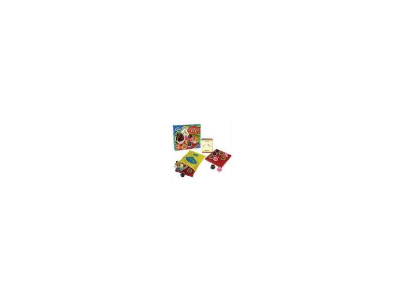 ThinkFun Головоломка Шоколадный набор 1530 thinkfun детское лото обучай ка thinkfun