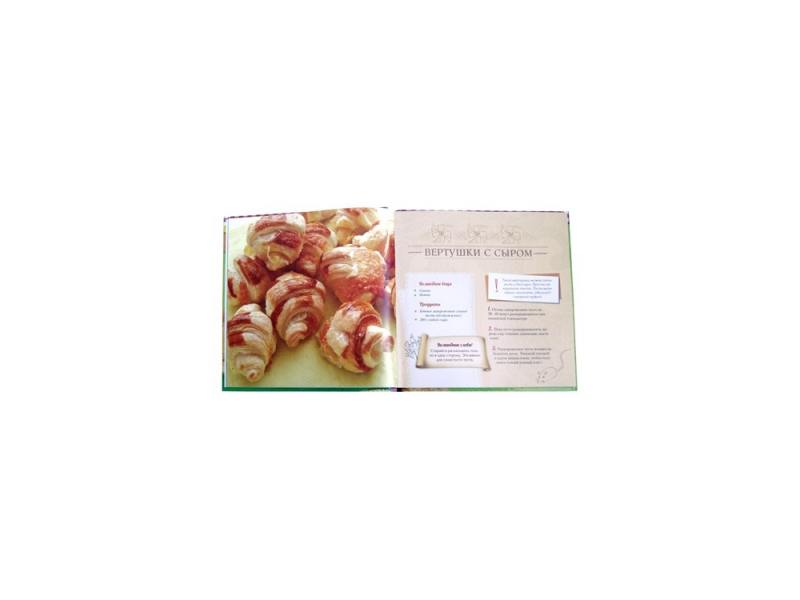 Набор для творчества Fun kits Сладкие рецепты 2093 от 6+