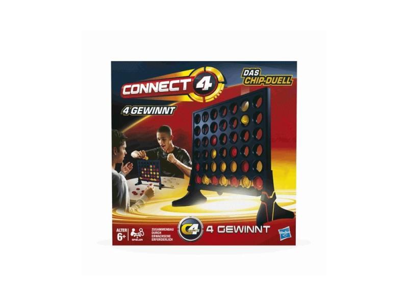 Настольная игра Hasbro Собери 4 Решетка 98779 наборы для рисования лавка чудес развивающая игра собери и раскрась истребитель
