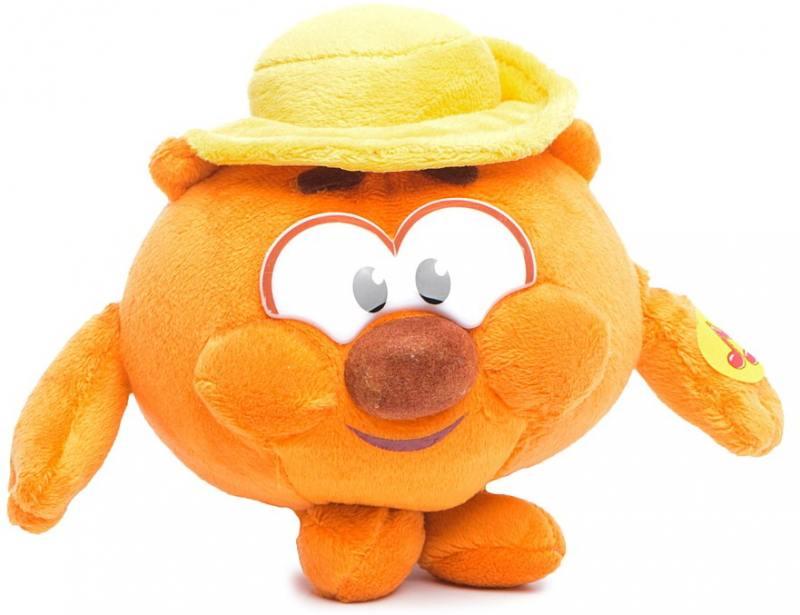Мягкая игрушка Мульти-Пульти Копатыч V91741/10 мульти пульти мягкая игрушка копатыч со звуком смешарики мульти пульти
