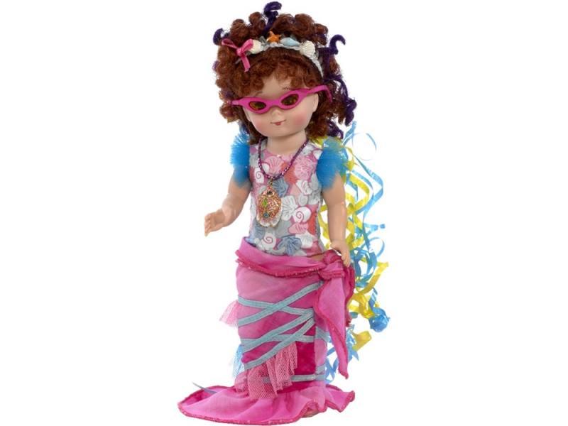 Кукла Madam Alexander Фэнси Нэнси - русалочка 20 см 64610 платье madam t madam t ma422ewtdo70