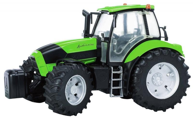 Трактор Deutz Agrotron X720 siku siku 0859 трактор deutz agrotron
