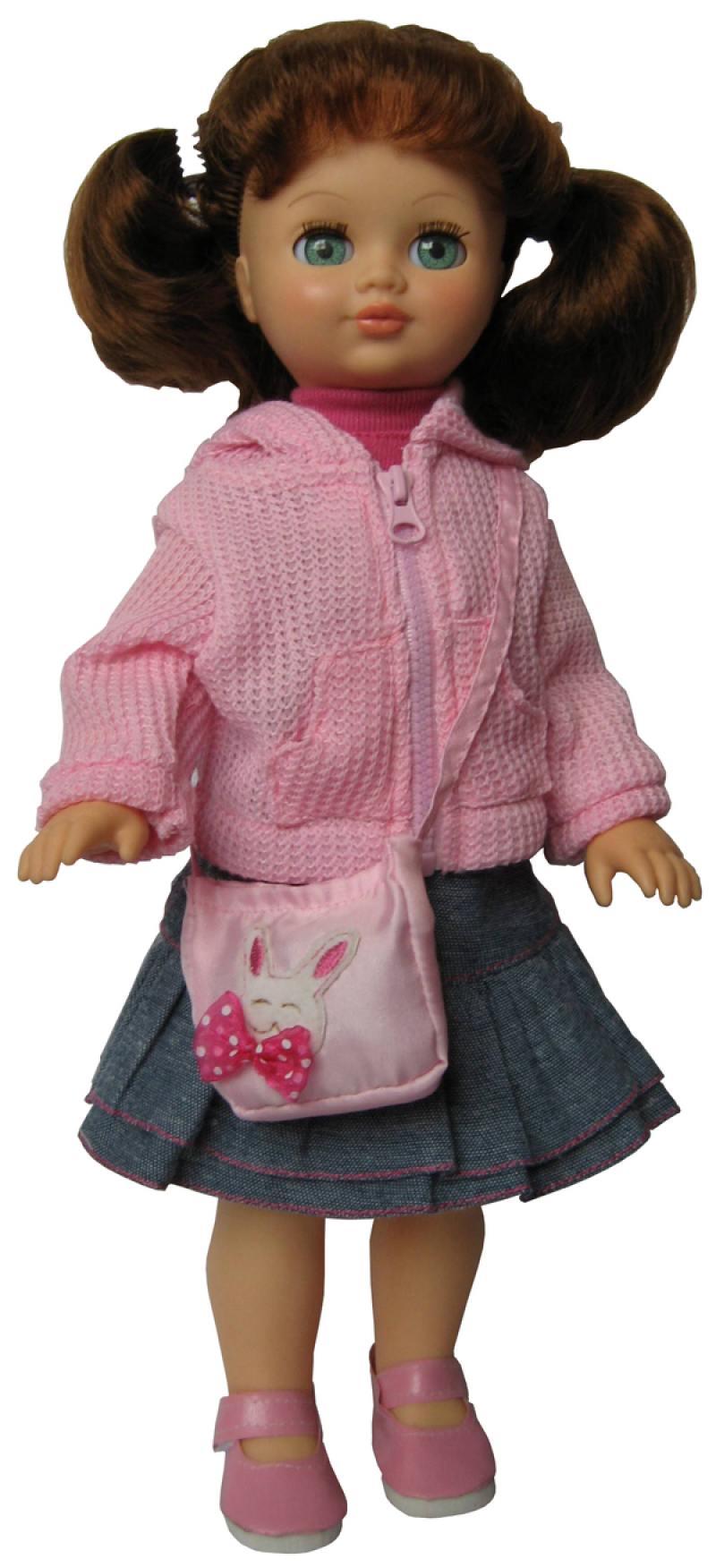 Кукла Лиза 18 озвуч. Весна В2227/о кукла весна лиза в151 о