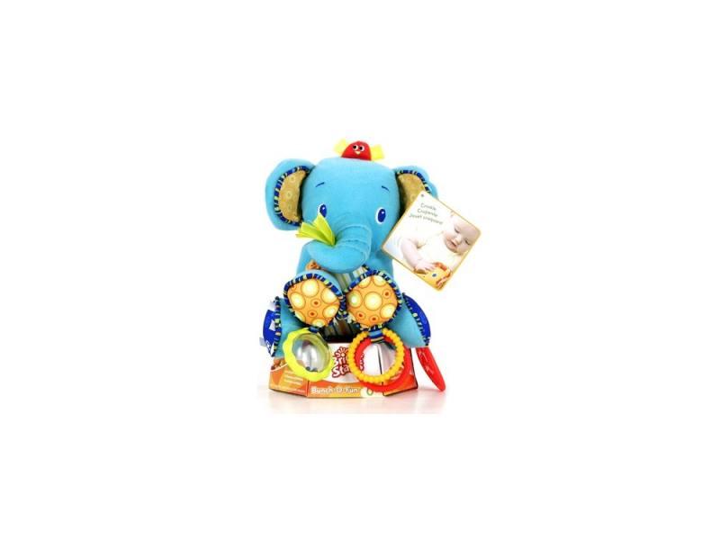 цены Развивающая игрушка Bright Starts Море удовольствия, Слонёнок