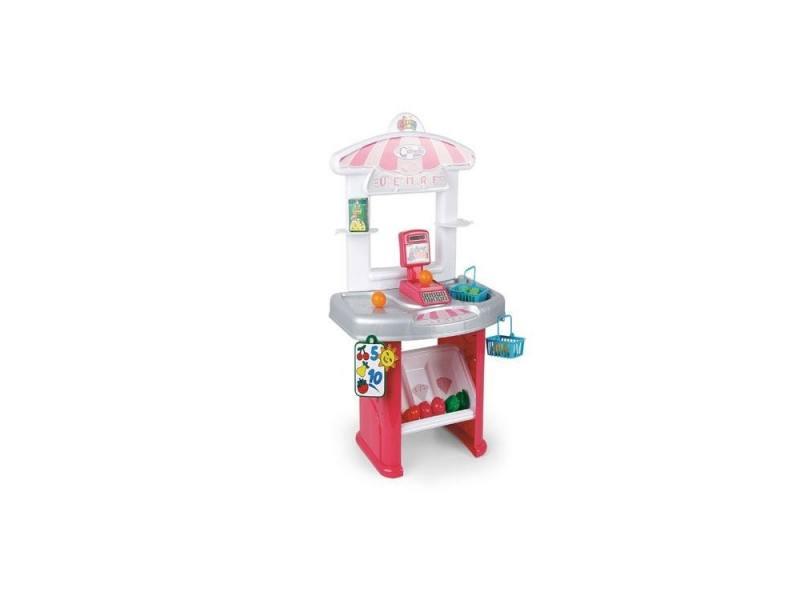Игрушка Coloma Супермаркет для детей каталки coloma тримарк 2 с панелью