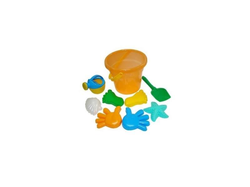 Набор для песка Полесье №354 37783 полесье набор для песочницы 469