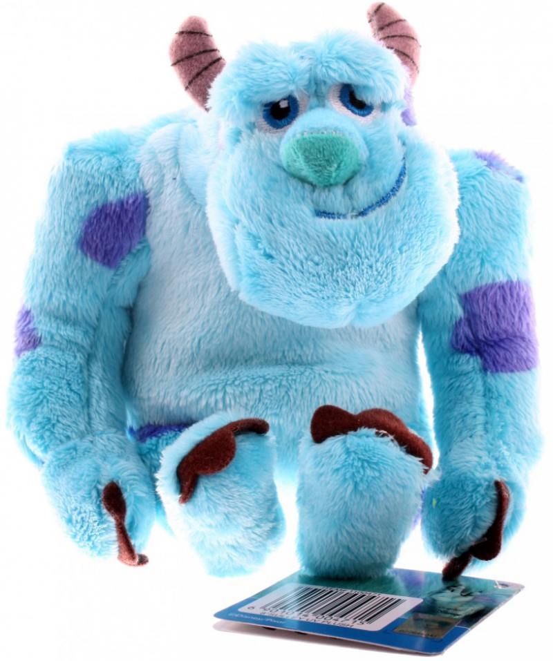 Мягкая игрушка Disney Салли 1100471