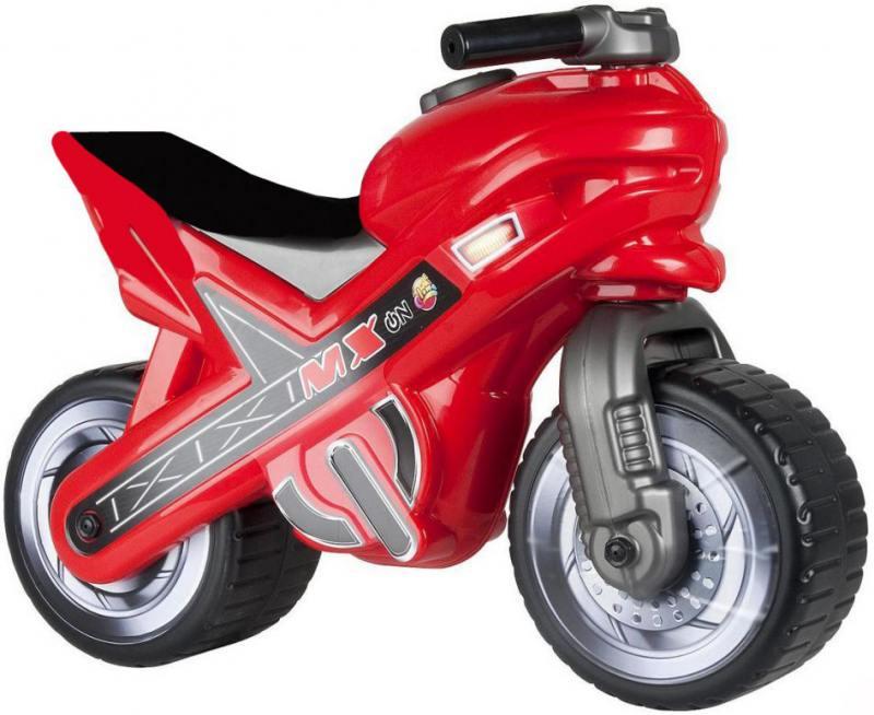 Каталка MOTO MX 46512