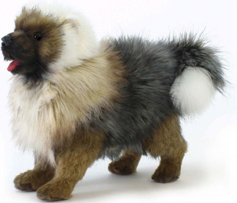 Чау-Чау щенок, 30 см 5268