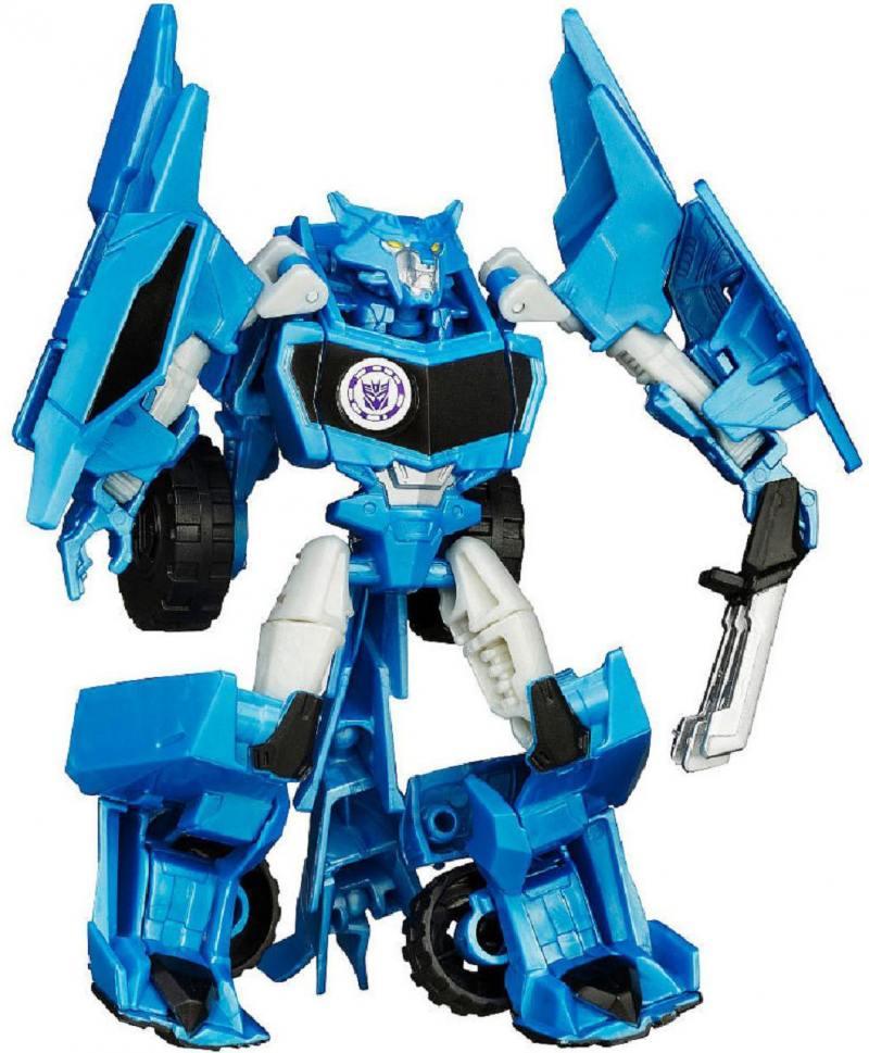 Игрушка Трансформеры Роботс-ин-Дисгайс Войны B0070 hasbro transformers b0070 трансформеры роботс ин дисгайс старскрим