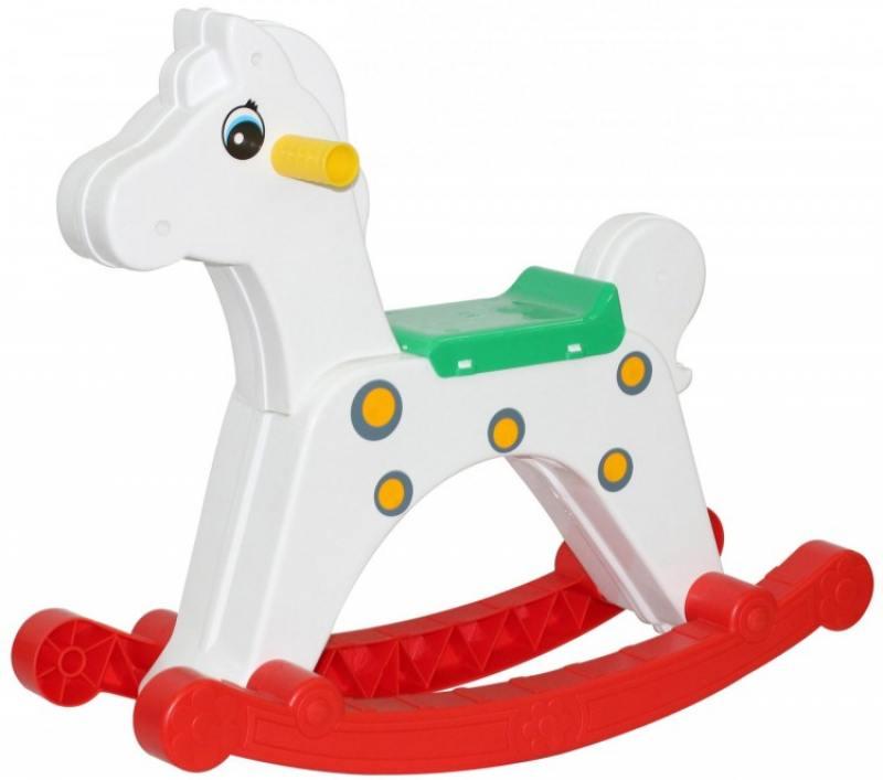 Качалка Лошадка 55972 качалка geuther лошадка качалка geuther stern разноцветная