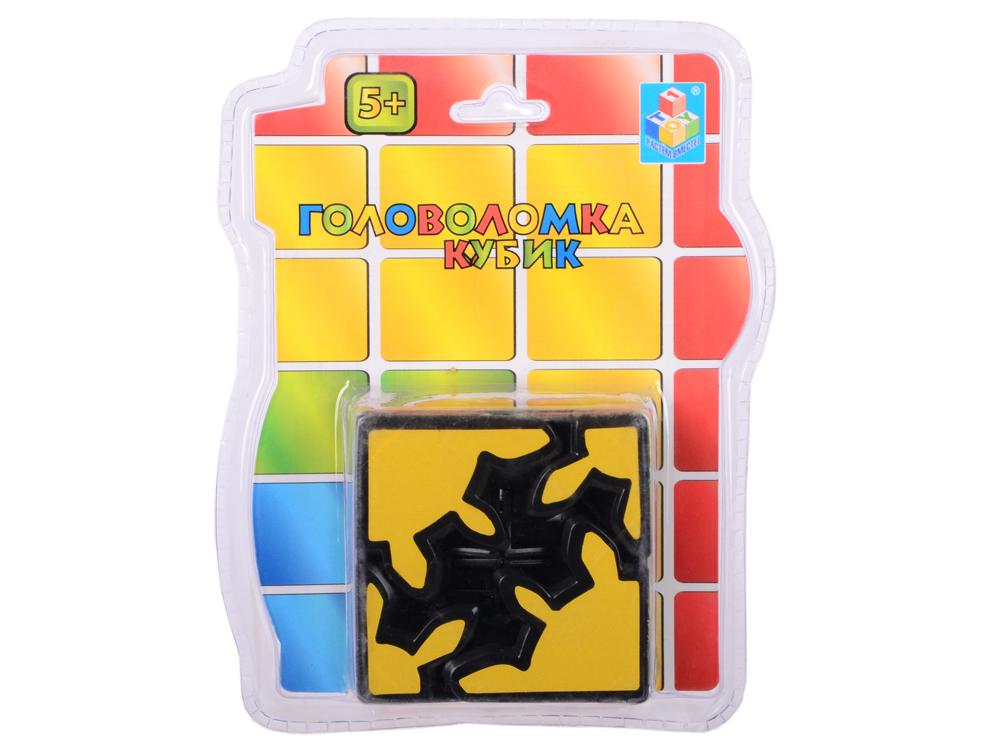 Головоломка 1 Toy Кубик 3D 1 toy т53140