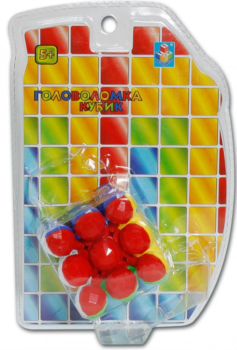 Головоломка 1 Toy Кубик 3D