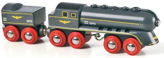 Скорый поезд Brio игрушка brio 33306