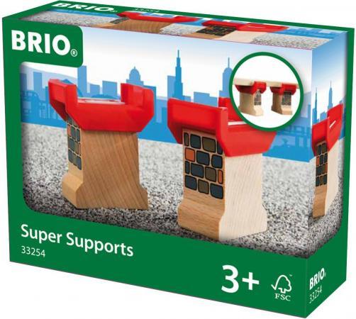 Опоры для построения моста Brio механический перкресток brio