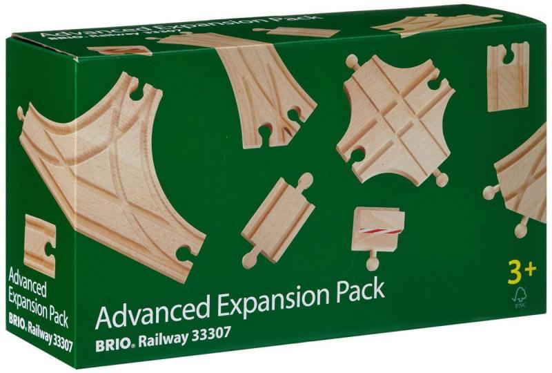 Железная дорога Brio полотно многофункциональное 33307