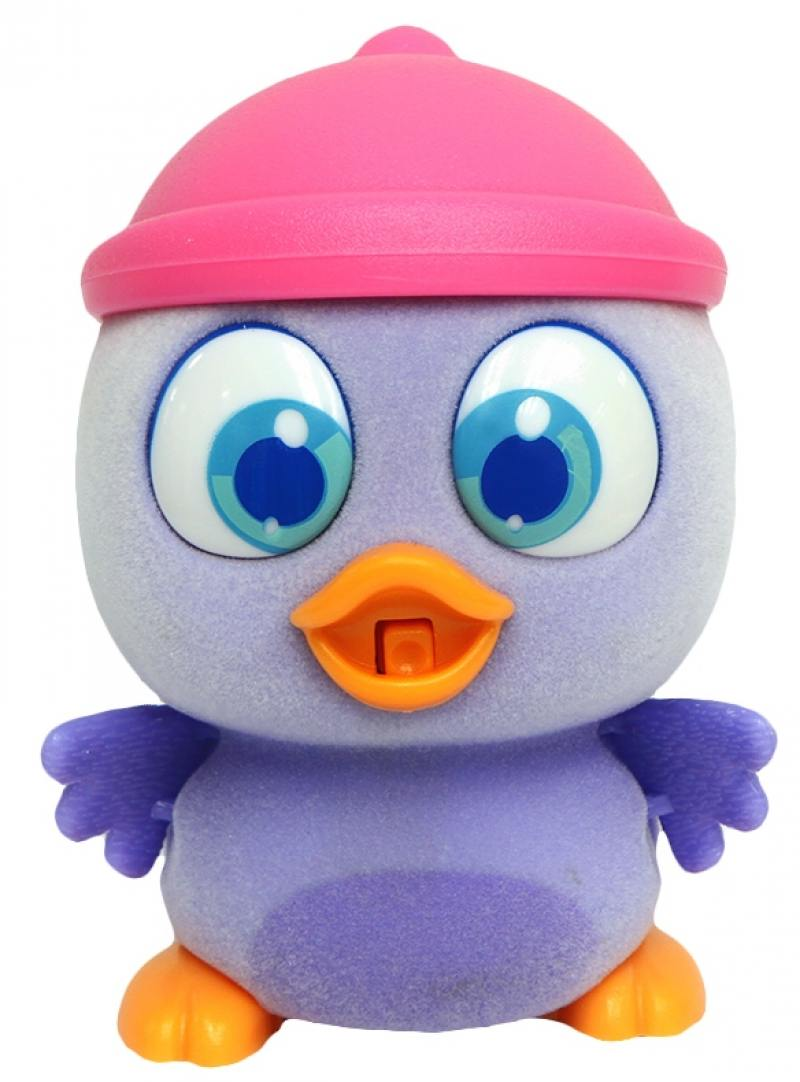 Интерактивная игрушка BRIX`N CLIX, Пи-ко-ко Совёнок в шапочке 22120
