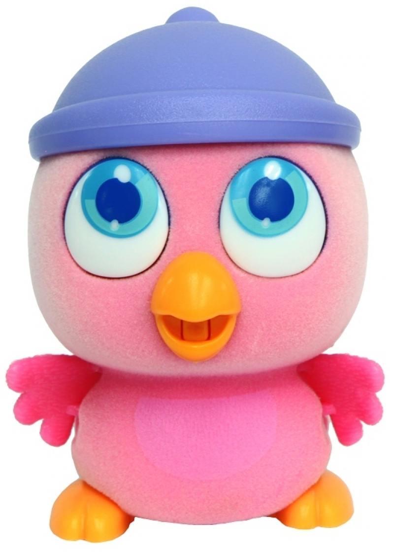 Интерактивная игрушка BRIX`N CLIX, Пи-ко-ко Совёнок в шапочке 22020