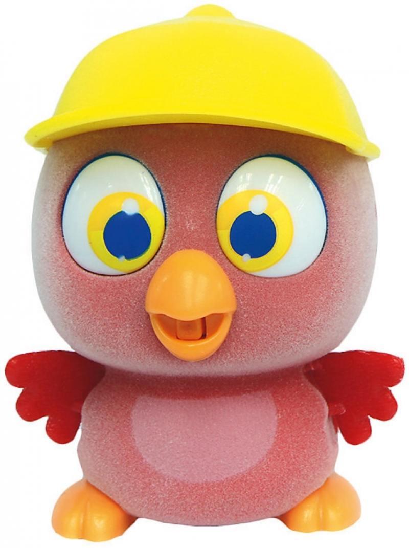 Интерактивная игрушка BRIX`N CLIX, Какаду в кепке 22070
