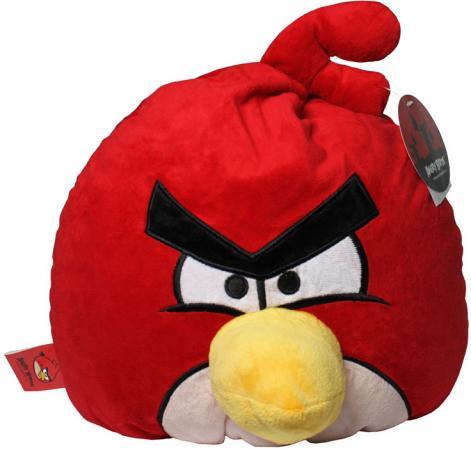 Angry Birds декоративная подушка красная птицаАВР12 angry birds вн14155