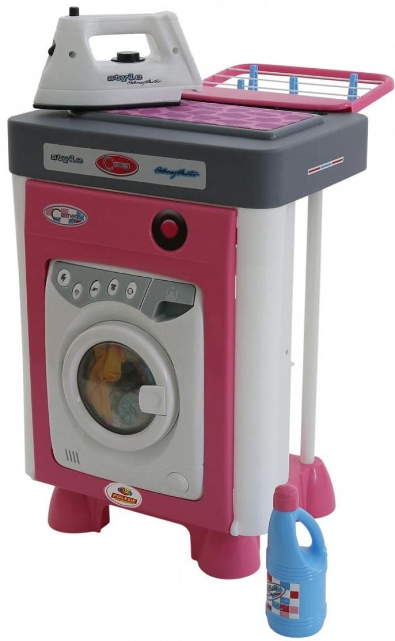 Набор Carmen №2 со стиральной машиной Coloma (в коробке) 57907 набор carmen 2 со стиральной машиной coloma в коробке 57907