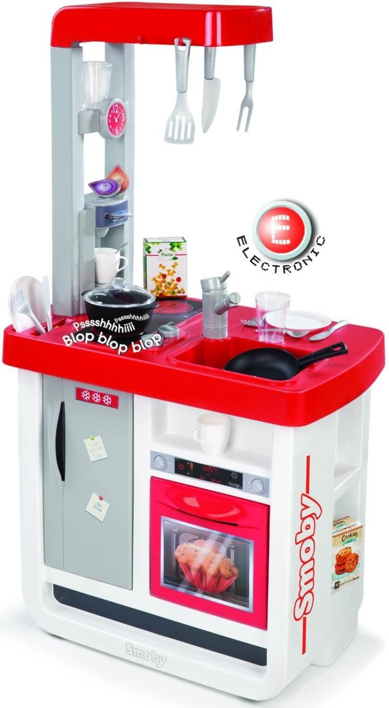 Игровой набор Smoby Кухня Bon Appetit, 1/1 310800