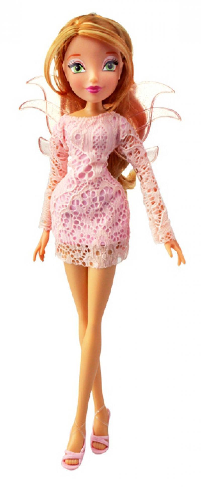 Кукла Winx Club Fairy Summer