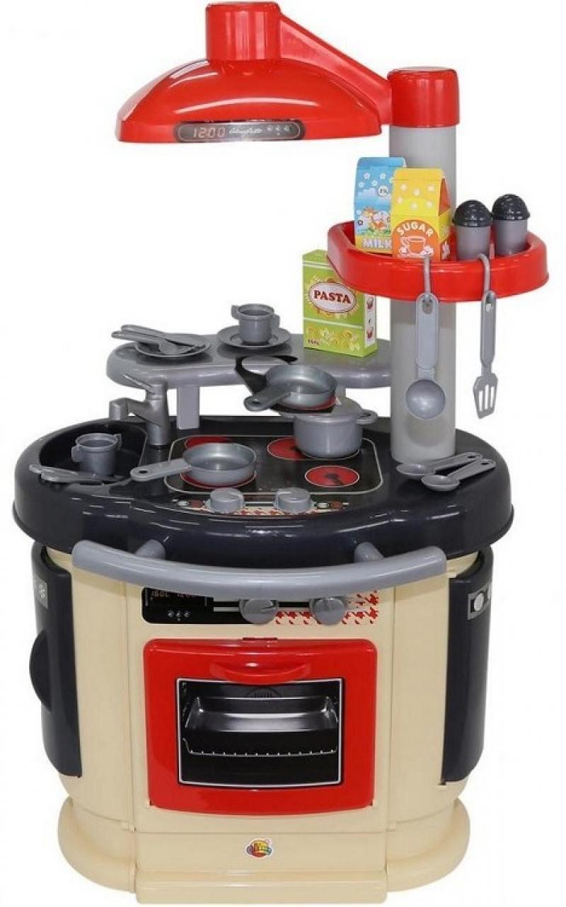 Купить Игровой набор Полесье Кухня Marta 52346, Игрушки