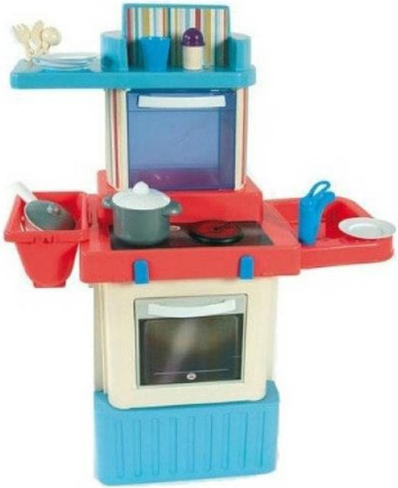 Купить Кухня INFINITY premium №2 (с микроволновой печью) 42347, PALAU, Игрушки