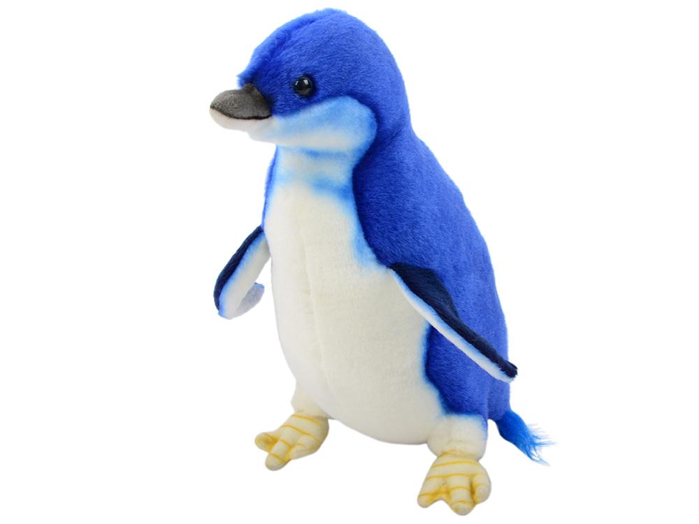 Мягкая игрушка Hansa Малый пингвин, 20 см 6103 мягкая игрушка hansa лиса 20 см