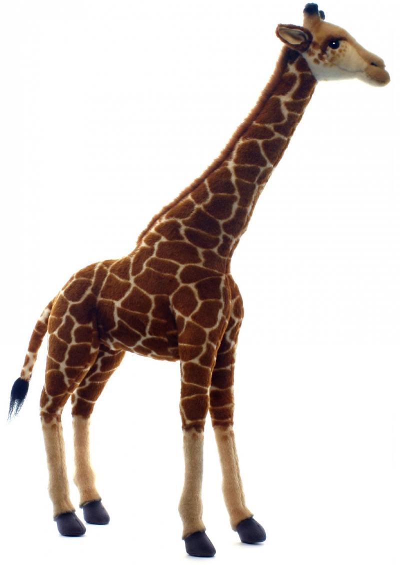 Мягкая игрушка Hansa Жираф, 70 см 5256 мягкие игрушки hansa жираф 70 см