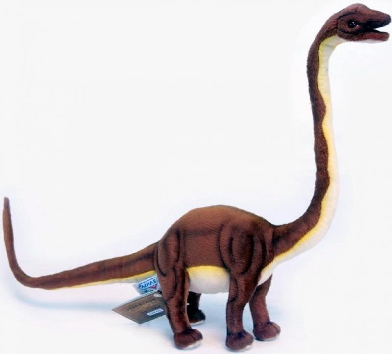 Мягкая игрушка Hansa Маменчизавр, 62 см 5876 hansa мягкая игрушка верблюд