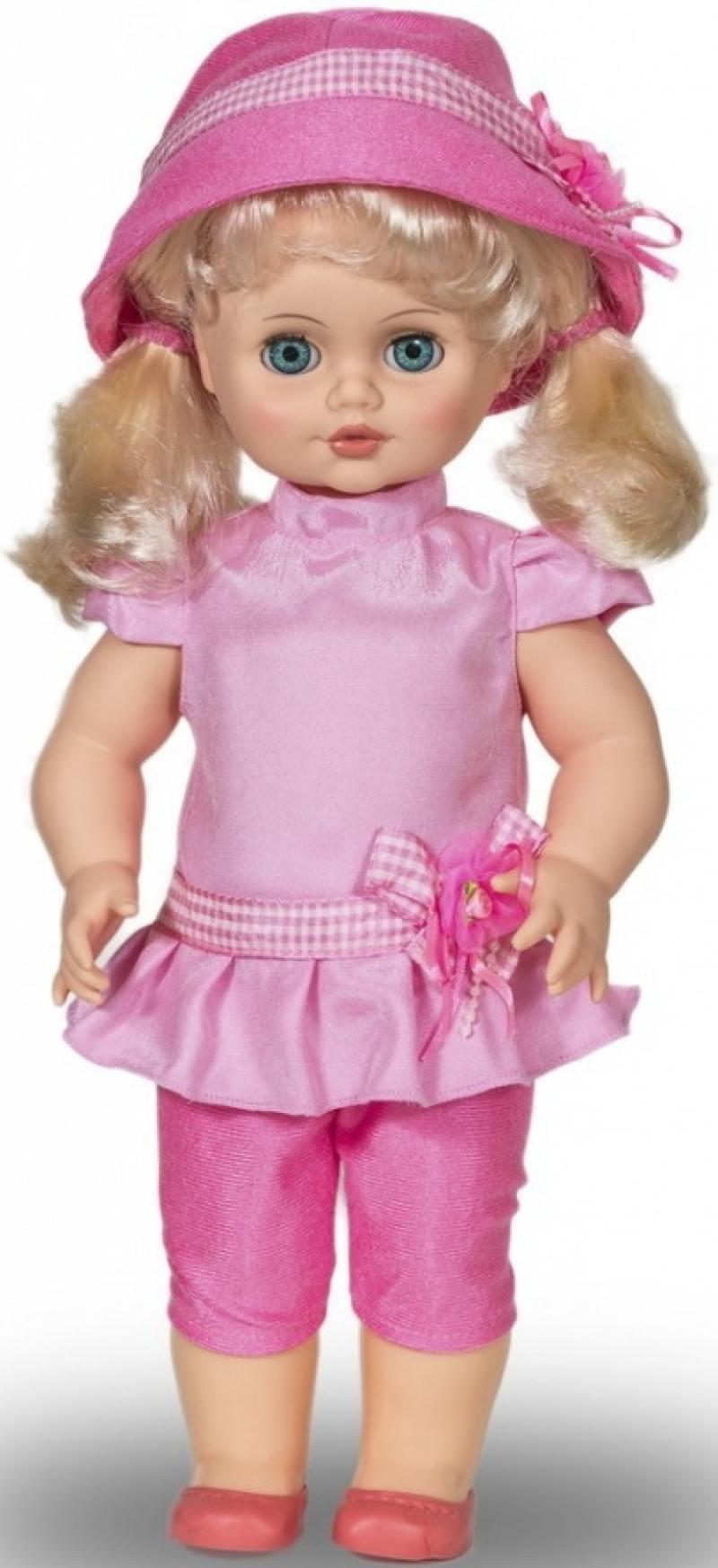 Кукла ВЕСНА Инна 49 (озвученная) В2257/о весна весна кукла интерактивная инна 3 озвученная