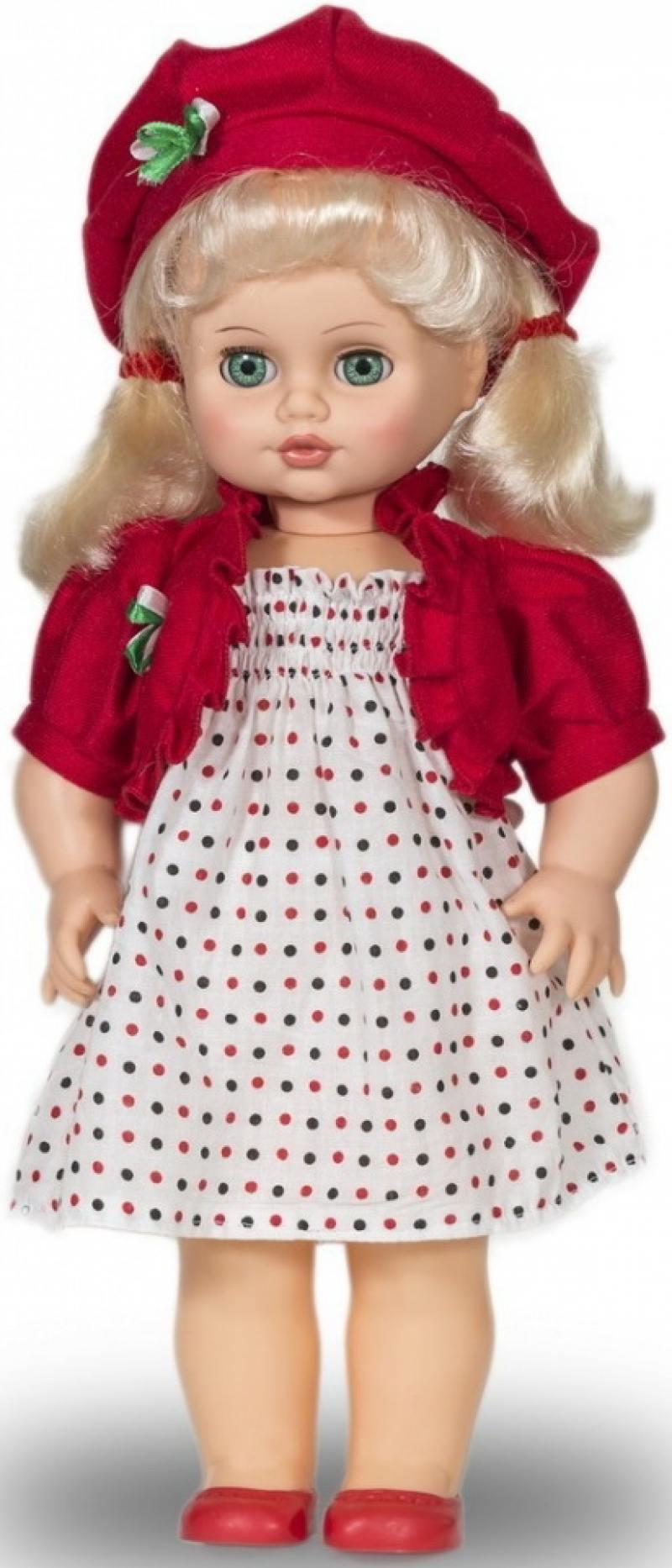 купить Кукла ВЕСНА Инна 47 (озвученная) В2239/о по цене 1003 рублей