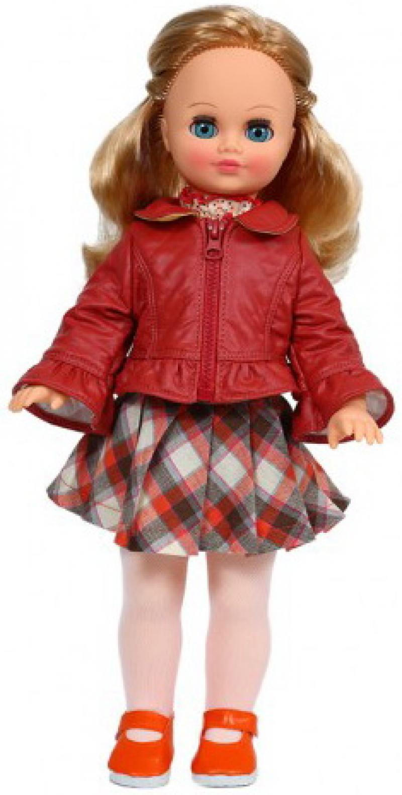 Кукла ВЕСНА Лиза 1 (озвученная) В35/о кукла весна лиза в151 о