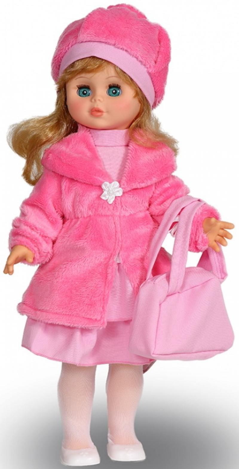 Кукла ВЕСНА Оля 1 (озвученная) В1955/о весна весна кукла христина 1 озвученная 35 см
