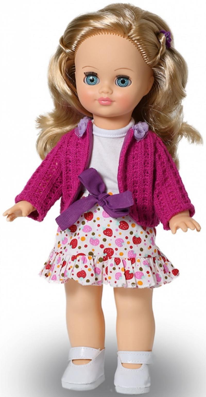 купить Кукла ВЕСНА Элла 7 (озвученная) В2956/о по цене 980 рублей