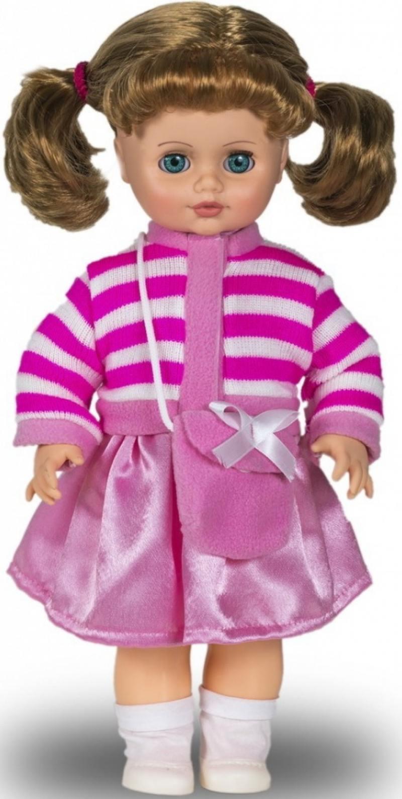 Кукла ВЕСНА Инна 19 (озвученная) В1410/о кукла весна лиза 1 озвученная в35 о
