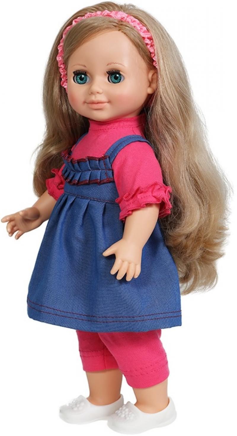 купить Кукла ВЕСНА Анна 5 (озвученная) В884/о по цене 1310 рублей