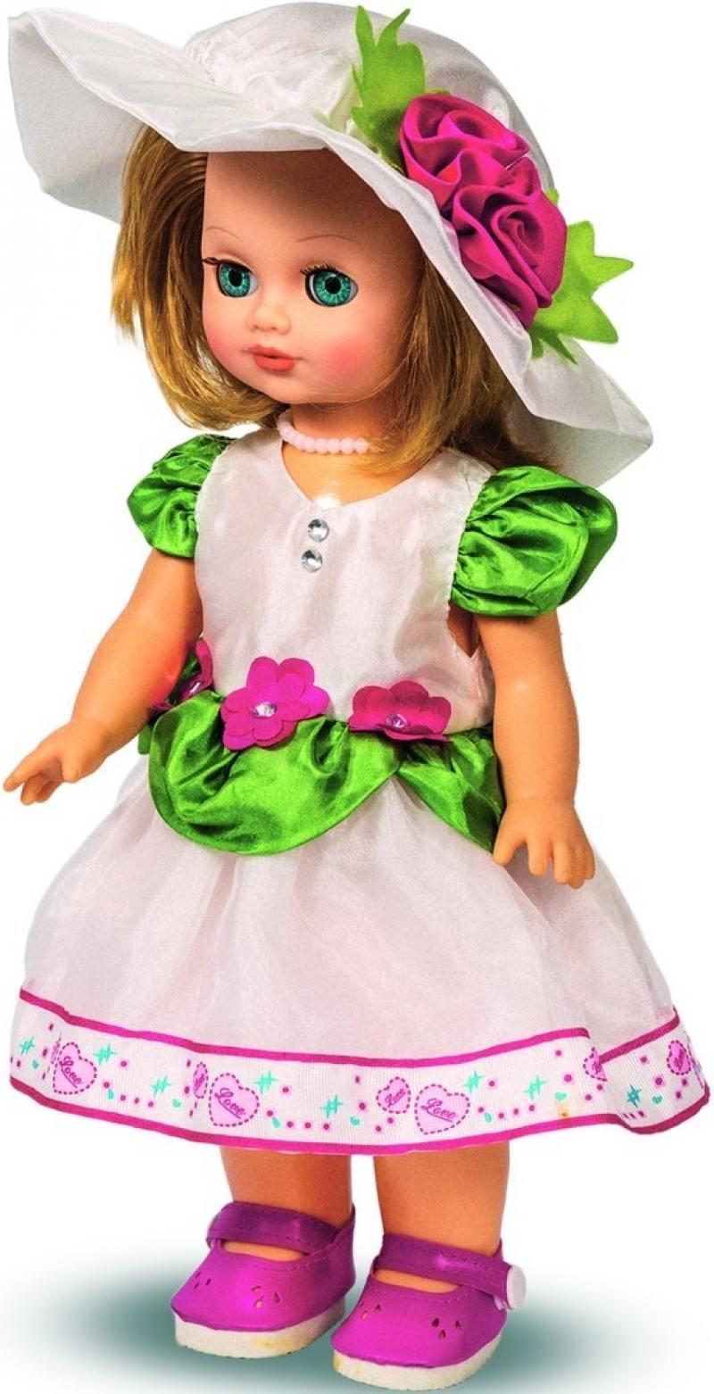 Кукла ВЕСНА Элла 16 звук , 35 см. кукла алла весна