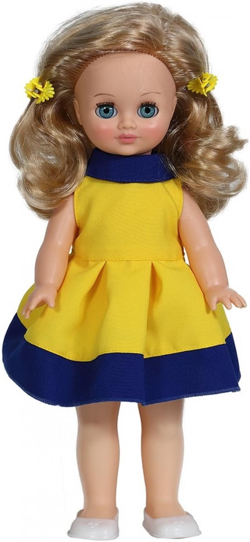 Кукла ВЕСНА Герда 7 (озвученная) В2796/о кукла весна лиза 1 озвученная в35 о