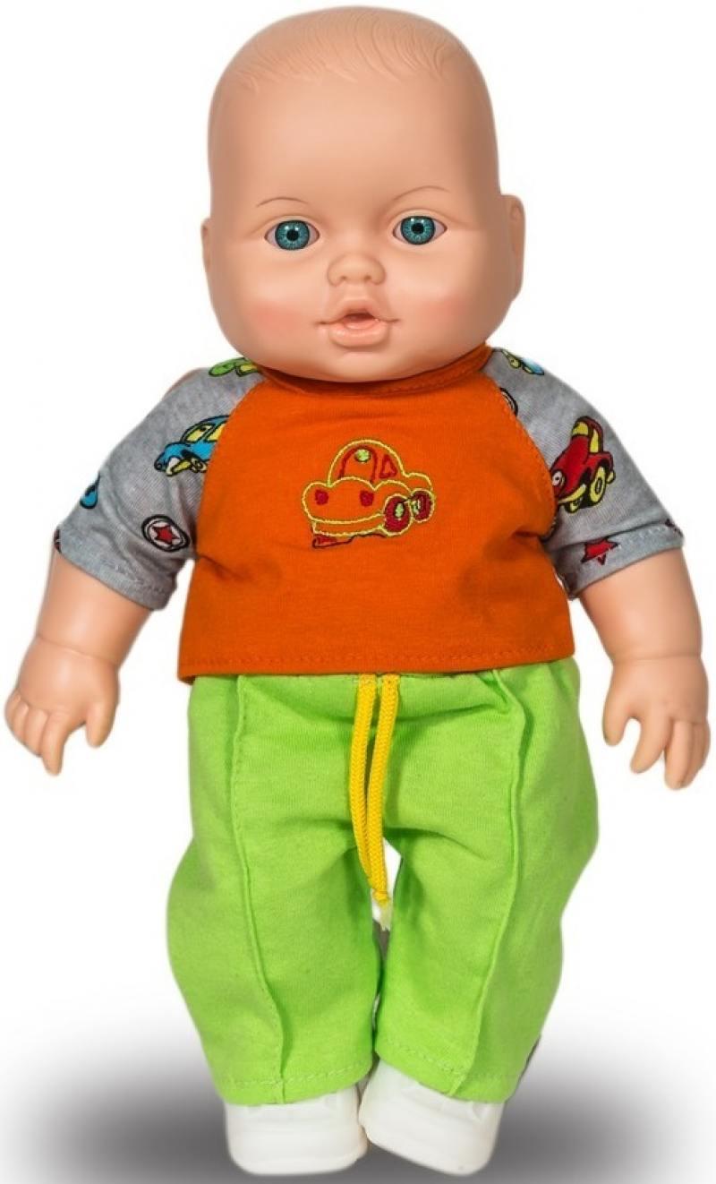 Кукла ВЕСНА Малыш 3 мальчик В1923