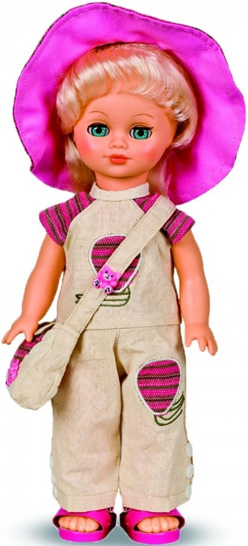 купить Кукла ВЕСНА Элла 2 (озвученная) по цене 1051 рублей